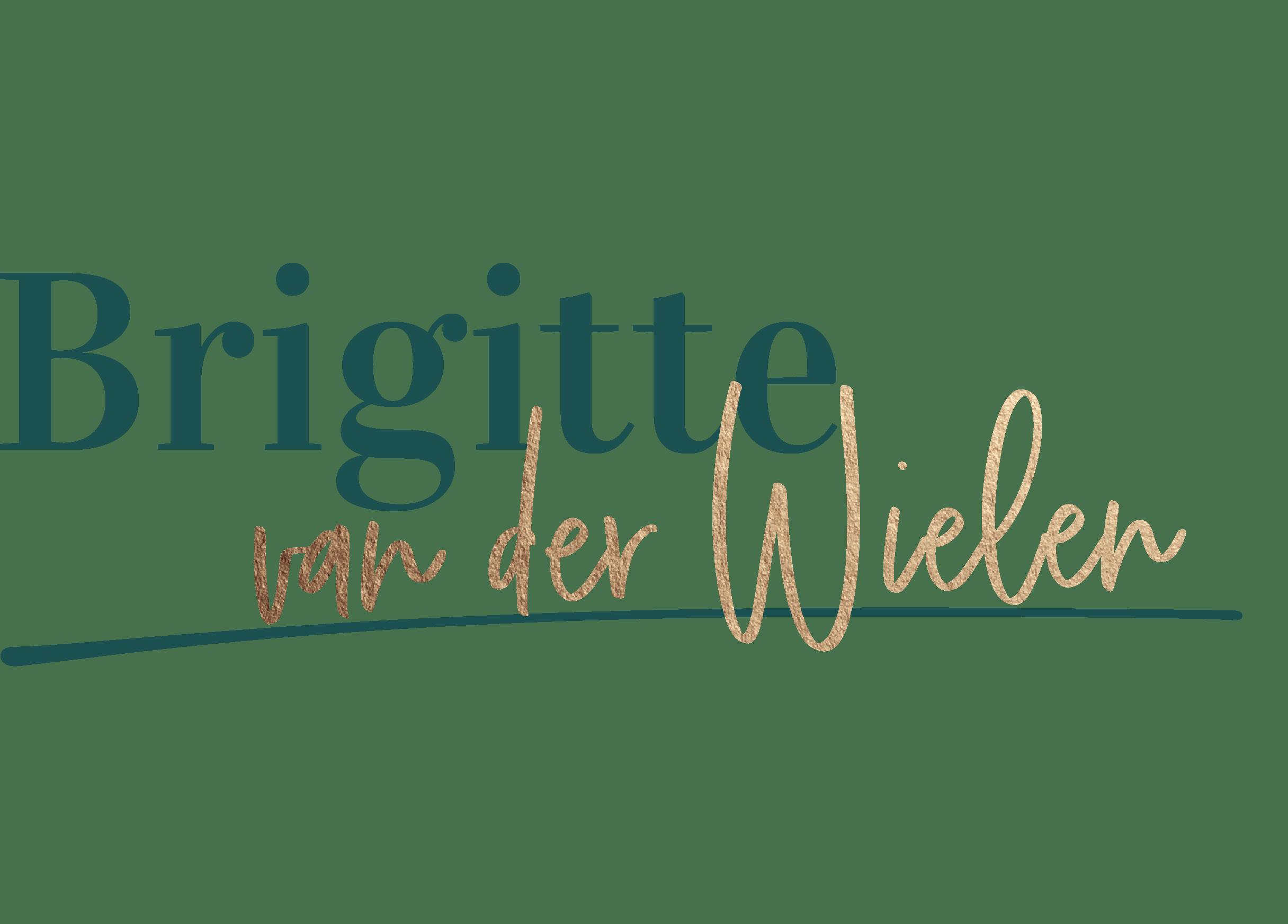 Brigitte van der Wielen   Orthomoleculair Therapeut