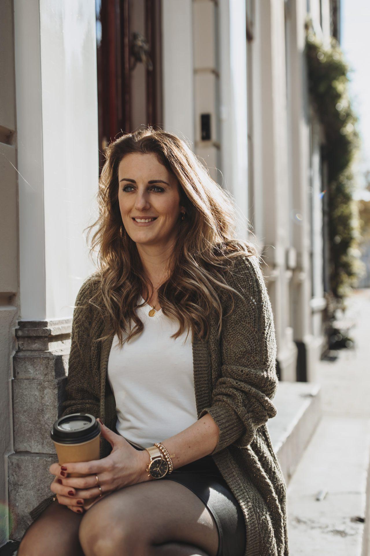 Brigitte van der Wielen hormoon therapeut | hormoon expert